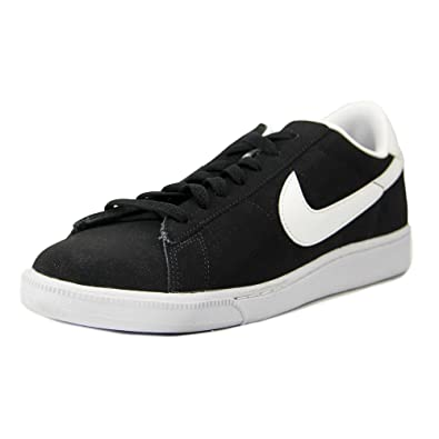 ff303f0fcc9f54 Nike Tennis Classic Casual Men s Shoes Size 10 Black White