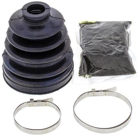 Complete Rear Inner or Outer CV Boot Repair Kit for Polaris RZR XP 1000 2014-2015 All Balls
