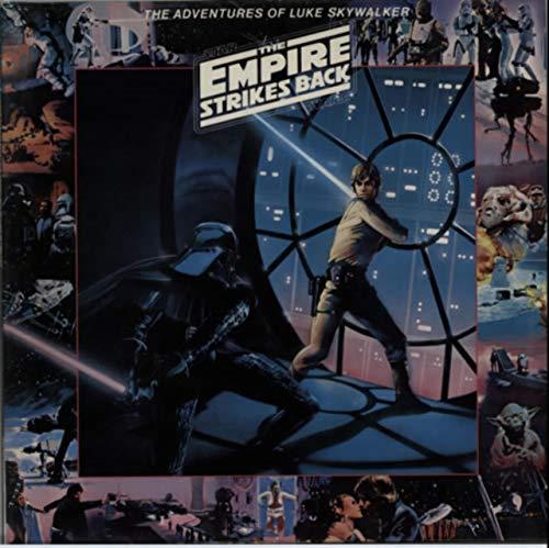 - The Adventures Of Luke Skywalker
