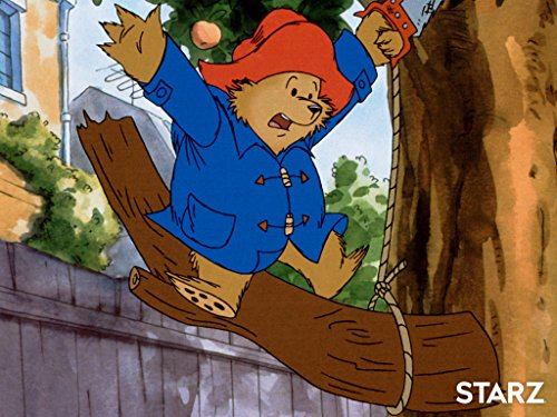 Ep 19 - Paddington Breaks the Peace//Paddington Takes Off//Trouble at Number ()