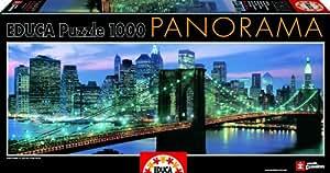 Educa Borrás 14456 - 1000 Puente De Brooklyn Nueva York