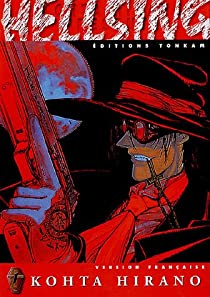 Hellsing, Tome 1 par Hirano