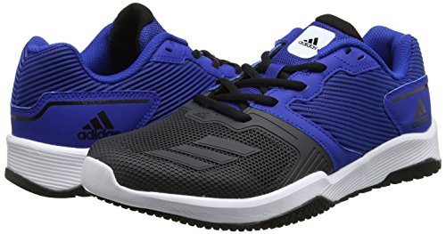Blanc Bleu collegiate Utility Sneakers Homme Royal Gym Intrieur Warrior Chaussures Pour 2 M Black Adidas PxUq6wz8w