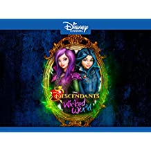 Descendants: Wicked World Volume 1