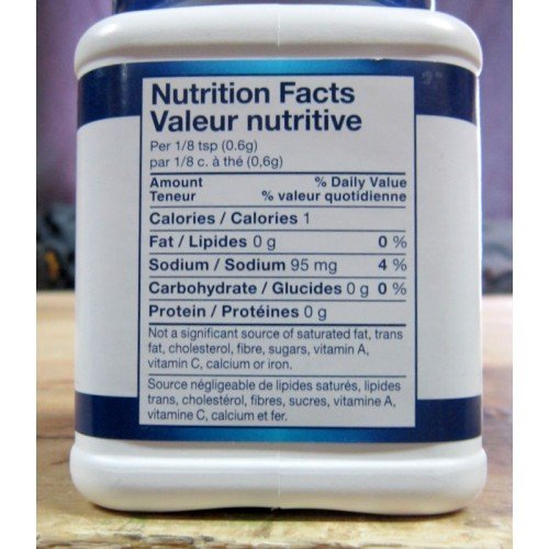 Fleischmann's Double Acting Baking Powder Gluten Free 340g {Imported from Canada}