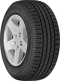 Uniroyal Laredo Cross Country Tour Radial Tire - 245/50R20 102T