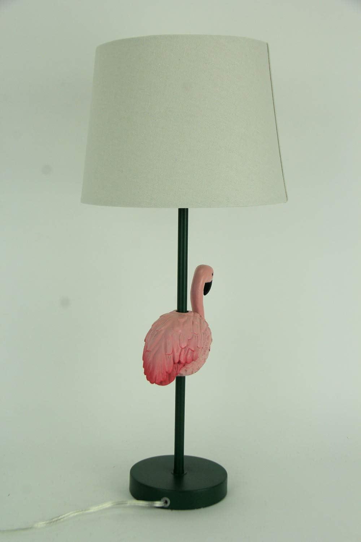 Dennis East International Flamingo Stick Lamp DEI