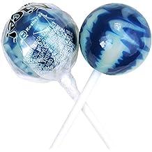 Original Gourmet Lollipops, Blueberries and Cream, (Pack of 30)