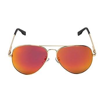Prime entièrement Rebecca Mary Cooper Lunettes de pilote aviateur lunettes  de soleil UV400 Protection optimale projet 45dd758b48c6