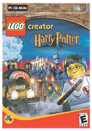 Lego Creator Harry Potter: Amazon.ca: Computer and Video Games