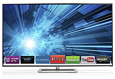 VIZIO M422I-B1 42-Inch 1080p Smart LED TV (Refurbished)
