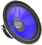 Pyle PL1090BL 10-Inch 1,000-Watt DVC Subwoofer