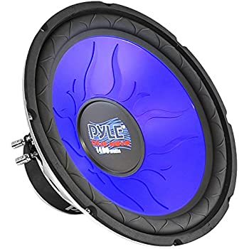 5152MFKcb2L._SL500_AC_SS350_ amazon com pyle pl1090bl 10 inch 1,000 watt dvc subwoofer car  at edmiracle.co