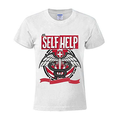 Ptshirt.com-3240-Timico DIY Self Help Fest Women O Neck T Shirt-B01DF19BAK-T Shirt Design