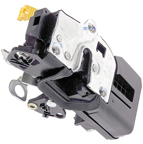 APDTY 042411 Door Lock Actuator DLA Motor Fits Front Left 2006-2011 Chevy Impala LS or LT (See APDTY-136099 For LTZ or SS Models; Replaces (Impala Ltz)