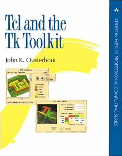Tcl and the tk toolkit 0785342633375 computer science books tcl and the tk toolkit 0785342633375 computer science books amazon fandeluxe Image collections