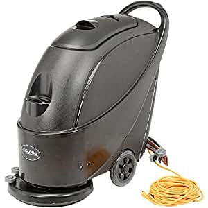 """Electric Auto Floor Scrubber 17"""" Cleaning Path - Corded"""