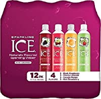 Sparkling Ice is a portfolio of refreshingly bold spakling waters, lemonades and teas. The Sparkling Ice brand is bold, refreshing, fun, and colorful!