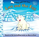 Lars and the Egg, Hans de Beer, 1402712995