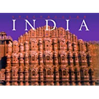 Spectacular India (Spectacular Series) [Idioma Inglés]