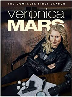 Book Cover: Veronica Mars 2019 The Complete First Season