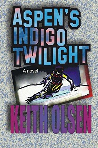 Aspen's Indigo Twilight