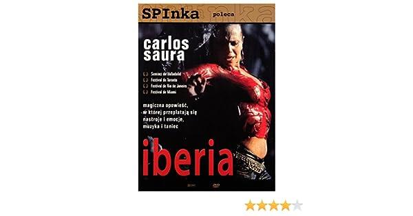 Iberia [DVD] (IMPORT) (No hay versión española): Amazon.es: Sara ...