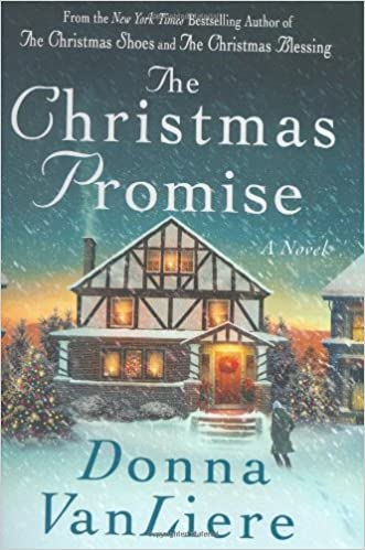 The Christmas Promise Book.The Christmas Promise Christmas Hope Series 4 Donna