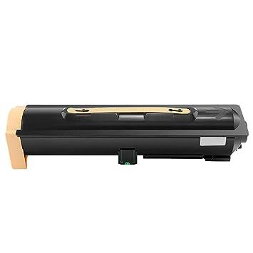 Aplicable a la Caja compacta Negra Lexmark X860 Cartucho de ...