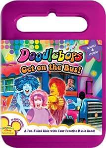 Doodlebops: Lets Get On . Bus