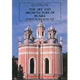 The Art and Architecture of Russia: Third Edition