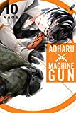 Aoharu X Machinegun, Vol. 10