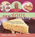 New Soul Cooking, Tanya Holland, 1584792892