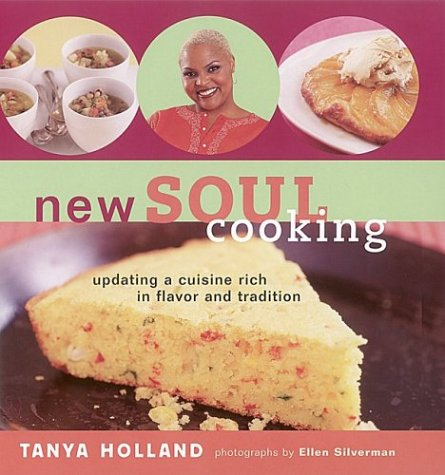Download New Soul Cooking: Updating a Cuisine Rich in Flavor and Tradition ebook