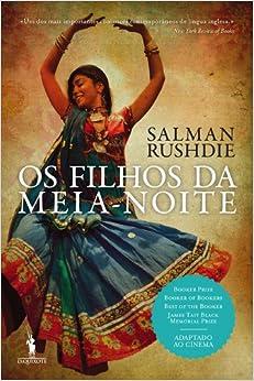 Os Filhos da Meia-Noite (Portuguese Edition)