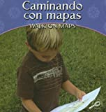 Caminando con Mapas/Walk on Maps, Mel Campbell, 1600442870