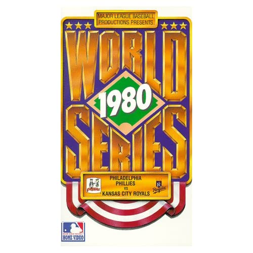 1980 World Series: Philadelphia Phillies vs. Kansas City Royals movie