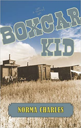 Amazon com: Boxcar Kid (9781550027556): Norma Charles: Books