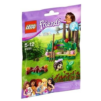 Lego Friends Hedgehog and the Secret Garden 41020: Toys & Games