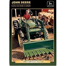 1995 John Deere #46 5000 Series Tractors - NM-MT