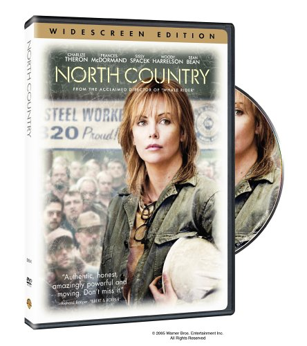 North Country [Widescreen] (Subtitled, Dubbed, Dolby, AC-3, Widescreen)