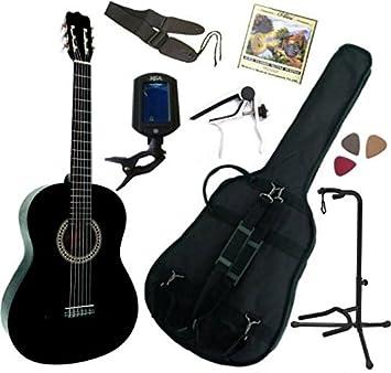 guitare gaucher 4/4