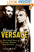 #6: House of Versace: The Untold Story of Genius, Murder, and Survival