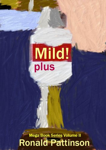 (Mild! plus (Mega Book Series 2))
