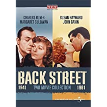 Back Street Two Film Collection