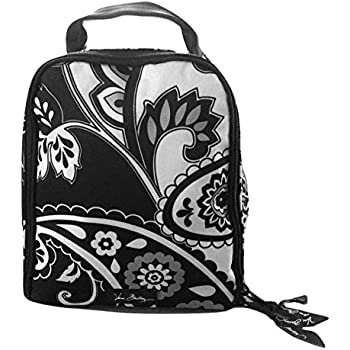 Image Result For Vera Bradley Insulated Lunch Bunch One Size Silhouette