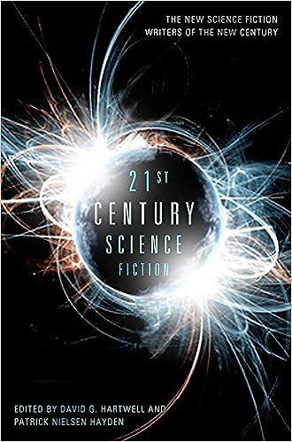 21st Century Science Fiction: Amazon.es: Hartwell, David G., Hayden, Patrick Nielsen: Libros en idiomas extranjeros
