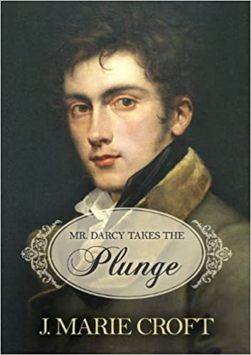 Amazon mr darcy takes the plunge 9780982743706 j marie mr darcy takes the plunge fandeluxe Gallery