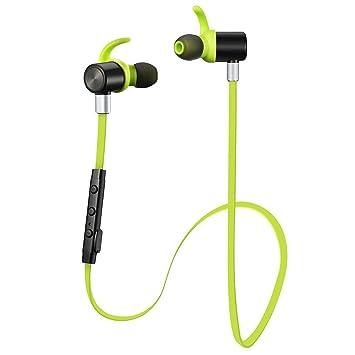 [auricular inalámbrico Bluetooth V4.1] VTIN auricular inalámbrico Bluetooth V4.1 auricular