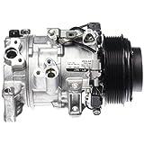 Denso 471-1627 Air Conditioning Compressor